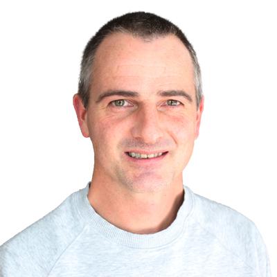 Mike Diener